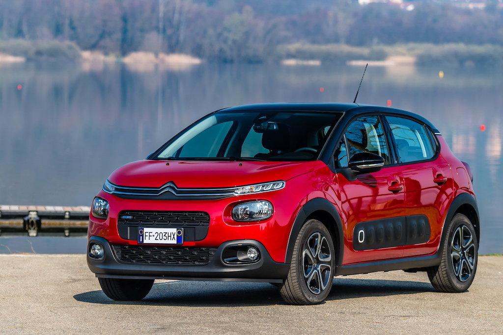 Citroën C3 - Prova e Opinioni - La Prova Delle 1.2 ...