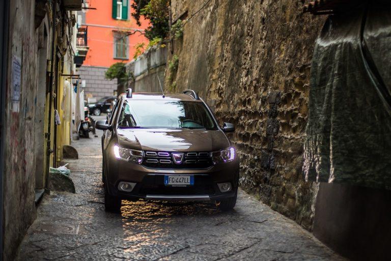 Le 10 auto più economiche del 2017: la classifica