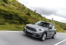 Mini Countryman S ECountryman All4