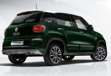Nuova Fiat 500L