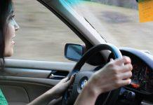 guidare troppo piano