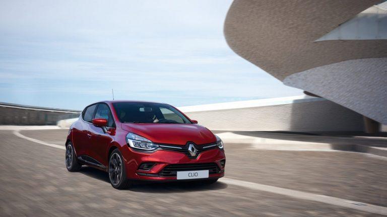 Renault Clio Life: offerta in promozione fino a fine giugno, i prezzi