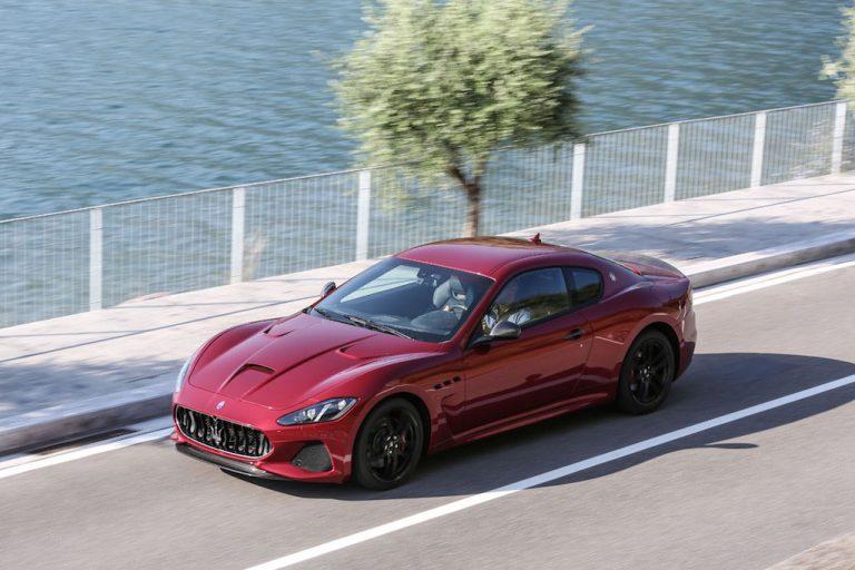 Maserati GranTurismo e GranCabrio: le pietre miliari del Tridente tornano più forti che mai