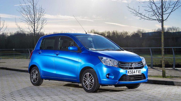 Auto meno cara in assoluto: prezzi sotto i 10mila euro