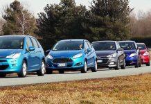 auto utilitarie più sicure