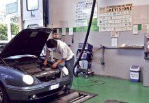 revisione auto nuova normativa