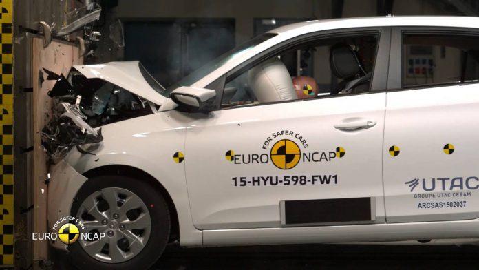 le 10 auto più sicure