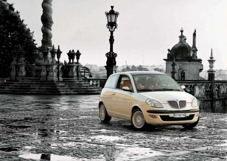 Catene da neve per Lancia Ypsilon: le migliori su piazza