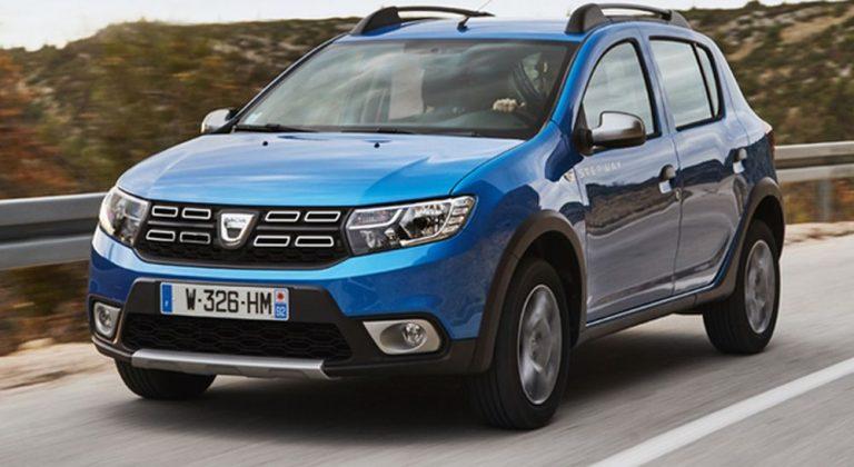 Auto meno costosa Gpl: la Dacia Sandero, ecosostenibile ma potente