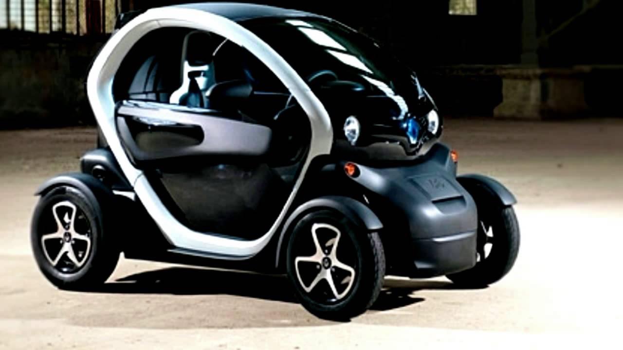 Auto elettrica meno costosa: la Renault Twizy Z.E., la ...