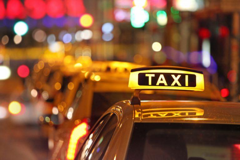 Caro taxi: la classifica delle città