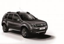 Nuova Serie Speciale Dacia Duster Brave
