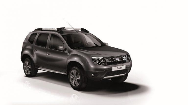 Nuova Serie Speciale Dacia Duster Brave: Suv più ricco a un prezzo incredibile