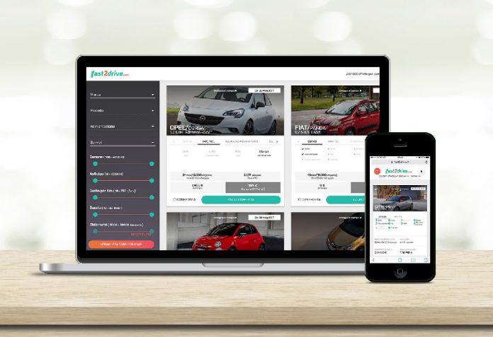 fast2drive.com