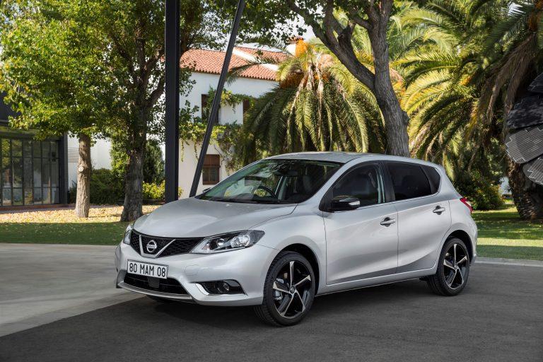 Nuova Nissan Pulsar Black Edition: l'auto per le famiglie diventa più ricca e spaziosa