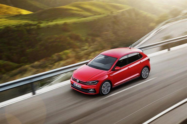 Nuova Volkswagen Polo GTI: sportiva spaziosa e tecnologica, novità e prezzi