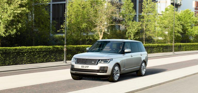 Nuova Range Rover 2018: la raffinatezza del lusso silenzioso, i prezzi