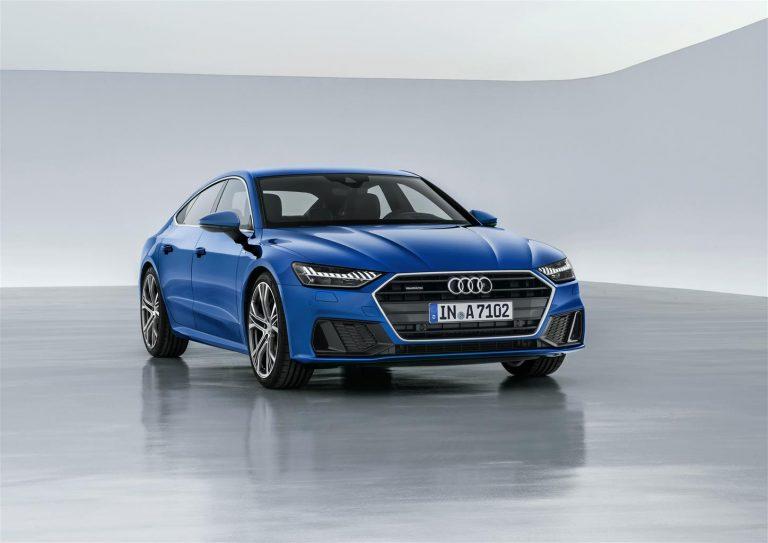 Nuova Audi A7 Sportback 2017: motori, prezzi e novità