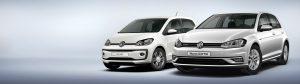 Alimentazione a metano Volkswagen