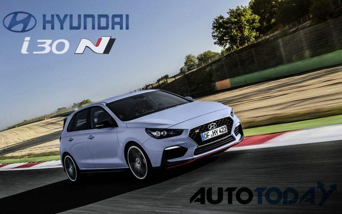 Hyundai i30 N Motorsport