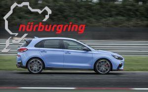 Hyundai i30 N Nürburgring