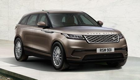 Nuova Range Rover Velar 2018: un viaggio nel futuro, i prezzi