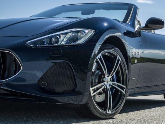 Le 10 migliori auto Maserati-Quattroporte-Grancabrio