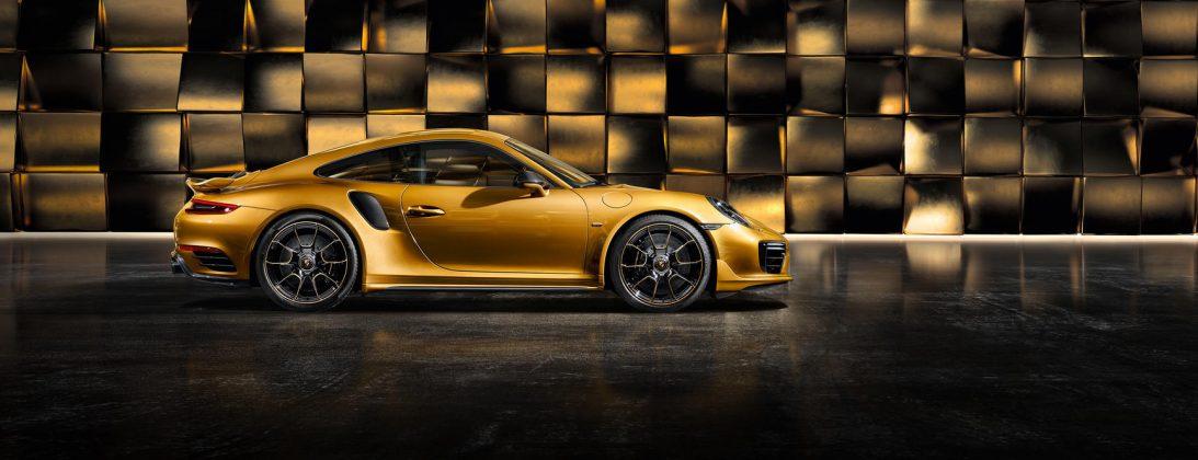 Le 10 migliori auto Porsche