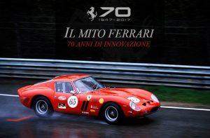 Le 10 migliori auto d'epoca Ferrari 250 GTO