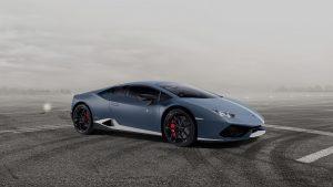 Le 10 migliori auto sportive Lamborghini Huracán Avio