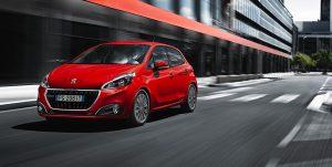 Le 10 migliori utilitarie Peugeot 208