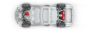 Tesla Model S-p90d