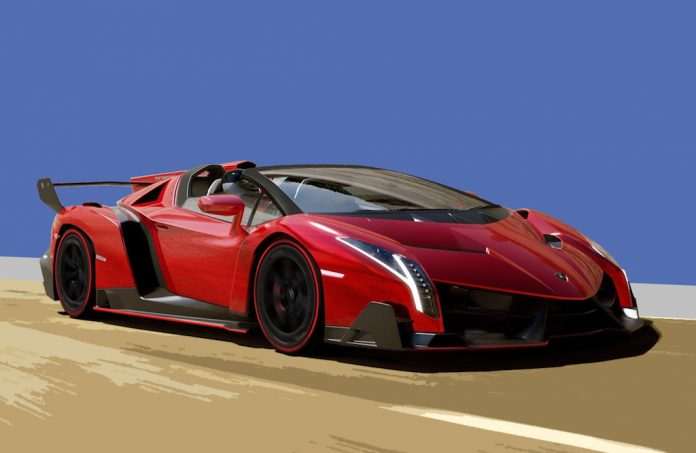 migliori auto lusso