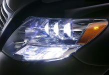 lampadine auto