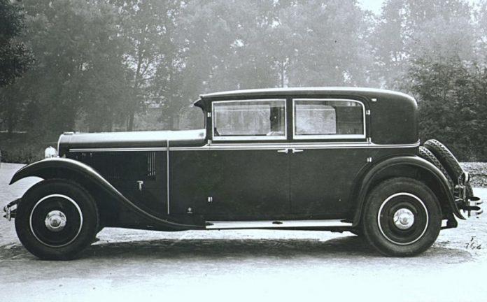 Migliori auto d'epoca