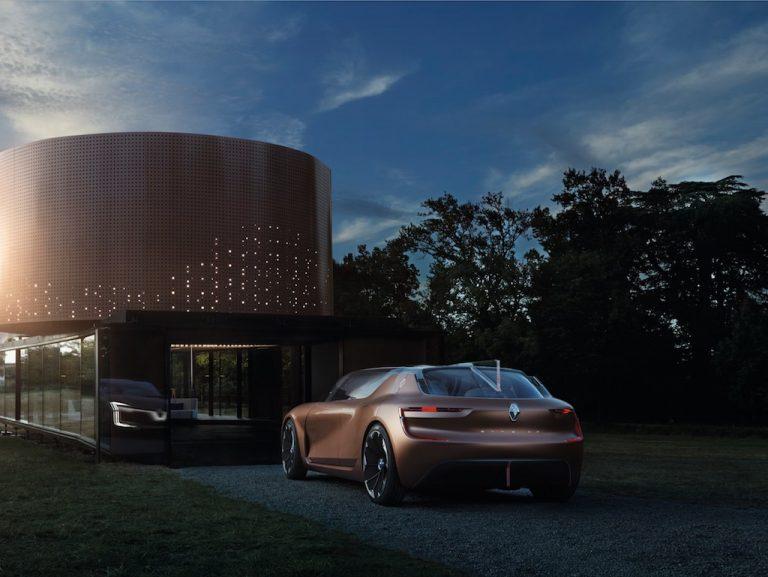 Renault Symbioz: spazio in più per la casa