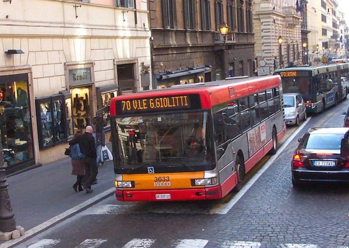 sciopero trasporti pubblici 10 novembre