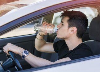 sete alla guida