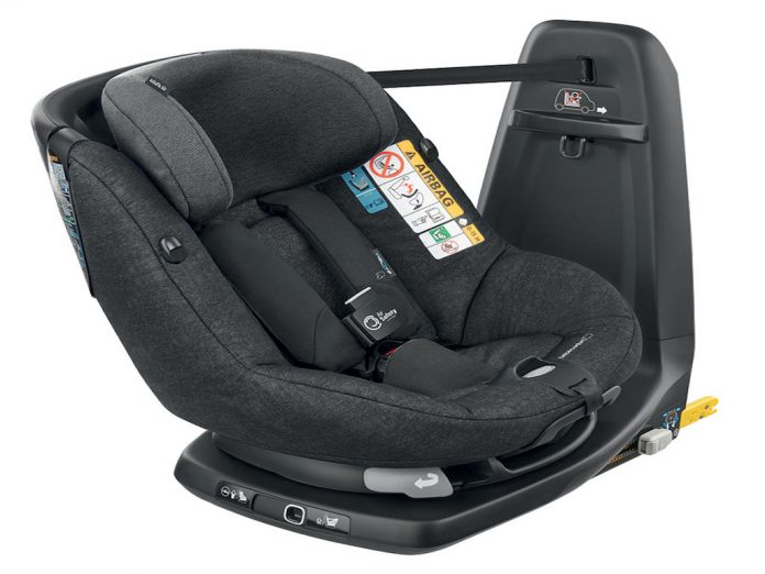 Bébé Confort AxissFix Air
