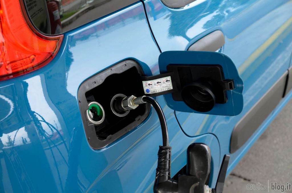 ecoincentivi 2017 per l 39 auto a gpl e metano
