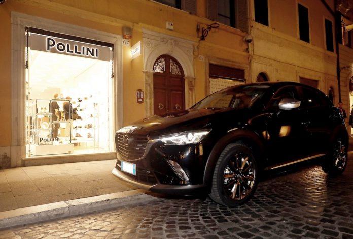 Mazda CX-3 Pollini