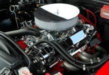 Motori auto