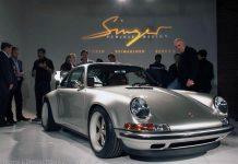 Porsche 911/964