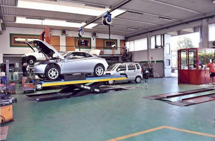 Revisione auto dopo scadenza