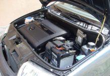 batteria auto
