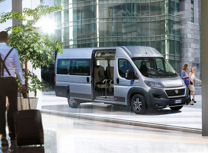 Nuovo Ducato Minibus