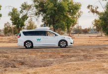 Taxi autonomi