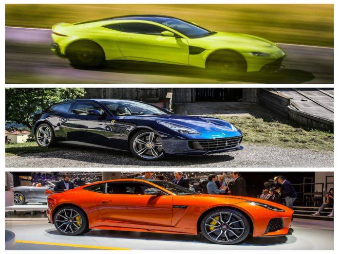 Le migliori auto tre porte