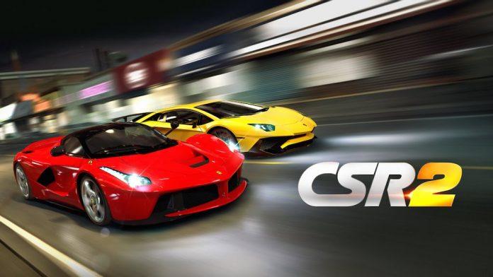 Migliori auto CSR2