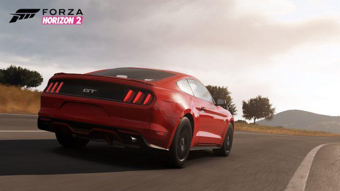 Migliori auto Forza Horizon 2